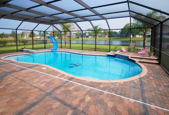Pool Screen Repair Auburndale